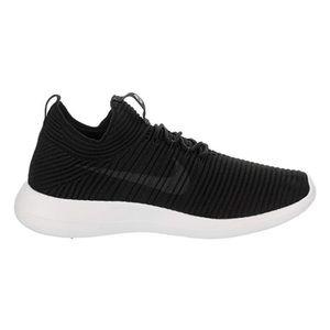Nike Roshe Two Flyknit Black Sneakers